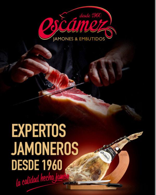 Expertos Jamoneros Escámez