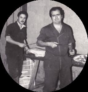 Fundación de un pequeño obrador de carnicería tradicional en Bullas.